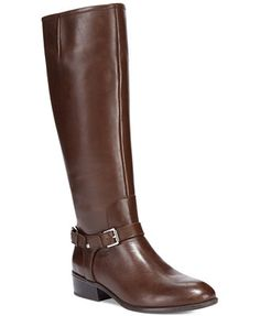 Lauren Ralph Lauren Marion Riding Boots. Got these for christmas and love them!