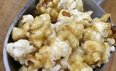 Spiced Maple Popcorn Recipe - Cake stall