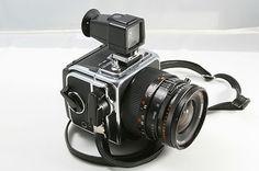 Hasselblad 903SWC Film Camera