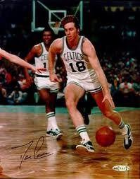 Dave Cowens, basketball lefty, happy birthday