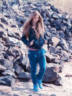 A(z) 8 legjobb kép a(z) Devergo Women Style táblán  2d9eeb44cc