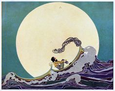 Dugald Stewart Walker ~ Dream Boats and Other Stories, 1920