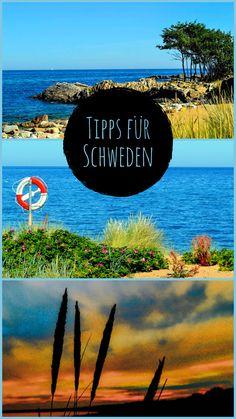 In diesem Beitrag erzähle ich dir von meinem Roadtrip durch Schweden (Südschweden und Smaland) und gebe dir dabei Tipps und Informationen - kompakt zusammengefasst.