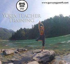 #Guru_Yog_Peeth is aimed to produce creative and inspiring yet resourceful #yoga teachers. A resourceful #yoga_teacher and create more yoga teachers with same abilities. The #traditional_yoga we teach here in #Rishikesh is based on the #five _elements_of_yoga.   More: https://guruyogpeeth.com/200-hour-yoga-teacher-training-course.php