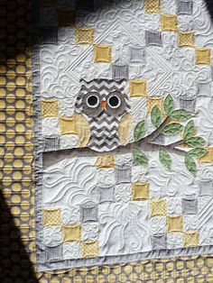 Sewing & Quilt Gallery: Baby Quilts heading home
