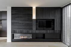 Interieur Maddens | Roeselare, Kaaistraat 60, maatwerk, interieurinrichting, interieurvormgeving, interieur | Vanoverberghe