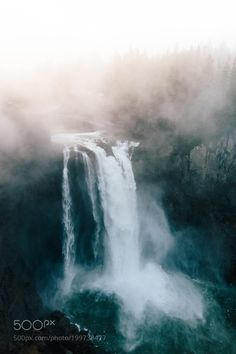 Falls by brettperry7 #Landscapes #Landscapephotography #Nature #Travel #photography #pictureoftheday #photooftheday #photooftheweek #trending #trendingnow #picoftheday #picoftheweek