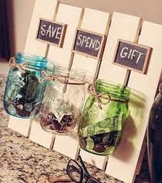Are you a saver or a spender? Comment down below!  #diy #diys #diyhomedecor #craft #crafting #crafts #cute #decor #diydecor #decoration #homedecor #gradient #cutefont #font #gradient #watercolor #cutest #crafting #kawaii #love #like4like #follow #followme #art #life
