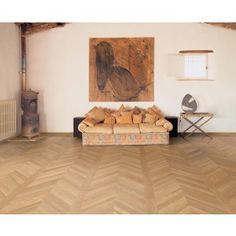 Ethnic interiors with Woodco parquet Chevron Floor, Engineered Wood Floors, Out Of Africa, Wide Plank, Wooden Flooring, Engineering, Room, Pattern, House