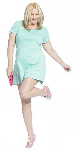Beautiful Plus Size Model Jewels Hay. We love her! Plus Size Model, Love Her, Curvy, Jewels, Beautiful, Beauty, Dresses, Women, Fashion
