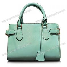 39532e078d Wholesale Sweet Women s Tote Bag With Pendant and Solid Color Design (LIGHT  GREEN)