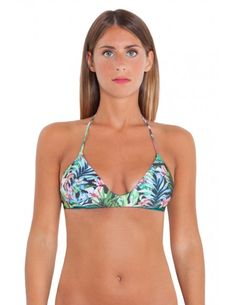 Bikini top nicaragua cancun by Helis Brain. Disponibile su www.officineconcept.com