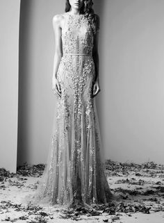 Ziad Nakad haute couture f/w 2013 lookbook
