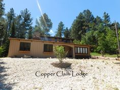 Copper Claim Lodge - Perfectly located between Deadwood and Sturgis!