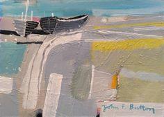 paintings - john button fine art