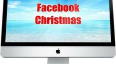 """Webinar """"Facebook Christmas"""" come usare i Facebook Ads vicino le feste di Natale (e non solo) per trovare nuovi clienti per la tua attività"""