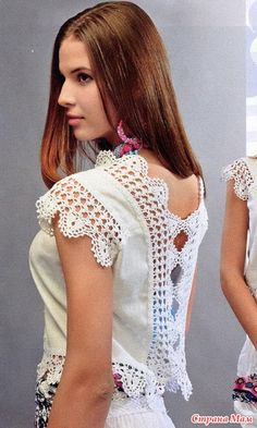 Crochet Fabric, Thread Crochet, Crochet Cardigan, Crochet Trim, Crochet Patterns, Summer Holiday Dresses, Crochet Embellishments, Couture Embroidery, Crochet Woman