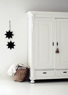 três ♥... armarios vintage