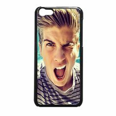 Joey Graceffa Iphone 5C Case Joey Graceffa Iphone 5C Case Are Made Of The Highest Quality Blend Of Polymers To Protect And Defend Your Beloved Phone, Long-Lasting Design That You Will Be Proud To Show