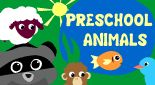 Great resource site for pre-school and kindergarten. You could put these games up on a smart board, or assign the websites as homework if the children have internet access.