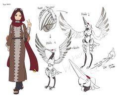 Ninja Persona - Kasane Yayoi by tsurugami on DeviantArt Anime Oc, Anime Naruto, What Colors Go Together, Naruto Clothing, Naruto Games, Naruto Oc Characters, Anime Ninja, Uzumaki Boruto, Naruto Fan Art