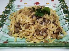 Pasta, Vegan Recipes, Bbq, Spaghetti, Stuffed Mushrooms, Food And Drink, Lunch, Dinner, Kitchens