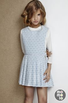 Look de Susanitas Kids | MOMOLO Street Style Kids :: La primera red social de Moda Infantil