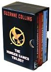 Book Cover Image. Title: The Hunger Games Trilogy Boxed Set, Author: by Suzanne Collins