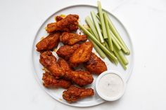 You've never seen a buffalo wing recipe like this before. If you like your wing sauce super spicy, increase the cayenne in our best hot wings recipe.