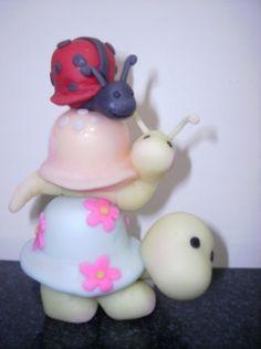 animalitos ceramica