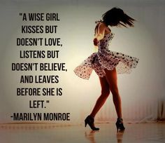 Favorite Marilyn Monroe Quote <3