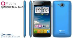 QMOBILE Noir A610 with 8 Mega Pixels Camera for more: http://mobile.shineoflife.com/qmobile-noir-a610.html #latest #updates #news #mobiles #cellphone #smartphone #new #android #qmobilenoira610