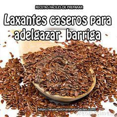 Laxantes caseros para adelgazar barriga Detox Recipes, Healthy Recipes, Healthy Meals, Clean Diet, Dessert Drinks, Easy Healthy Breakfast, Weight Loss Smoothies, Natural Medicine, How To Dry Basil
