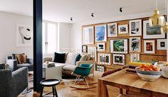 Frisch aus der Winterhaut herausgeschält, wird es auch zu Hause Zeit, Veränderungen vorzunehmen und sich in Sachen Interior und Deko inspirieren zu lassen. In Ihren Wänden kommt noch nicht das richtige Wohlfühlgefühl auf? Dann nehmen Sie sich die Zeit und schlagen dieses... #cosy #home #interior