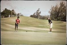 Hawaii Prince GC Junior Golf