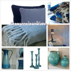 aqua blauw interieur - google zoeken | aqua blauw | pinterest, Deco ideeën