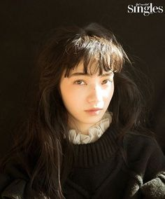 G-Dragon rumored girlfriend Nana Komatsu releases new photos Japanese Models, Japanese Girl, Nana Komatsu Fashion, Komatsu Nana, Nana Komatsu G Dragon, Samurai, Japan Model, Le Jolie, Thats The Way