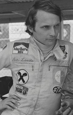 Niki Lauda 1973