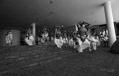 kandyan dancers in action at the Heitance Kandalama