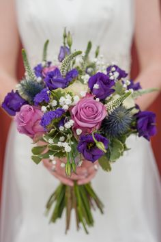 Bridal bouquet, wedding flowers, Ireland, Wedding Photographer Northern Ireland,