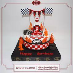 #SugarArt #Chocolate #Cakes #Birthday #Cakesandcookieslb #Lebanon #Delicious #Formula1 #Dream #Kids #Sugar #Sweet