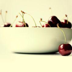 cherries - photographic print from $13.50