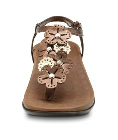aa530f377 Orthaheel Julie Strap Sandals - Free 2-3 day shipping   returns