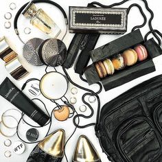 Feast Your Eyes on 35 of Margaret Zhang's Most Impressive Flat Lay Pictures