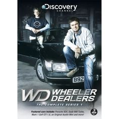 e0835b2c18 wheeler dealers - Buscar con Google