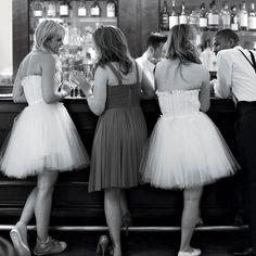 Brides: A Top Secret Midnight Wedding In Central Park   Glamorous Weddings   Real Weddings   Brides.com   Real Brides