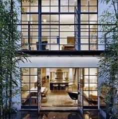 Steel framed window/doors - Rees Roberts Partners LLC Blog
