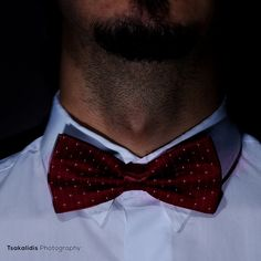Day 19: Bow Tie