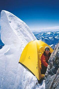 Steve House: Extremtouren in eisigen Höhen - SPIEGEL ONLINE - Nachrichten…