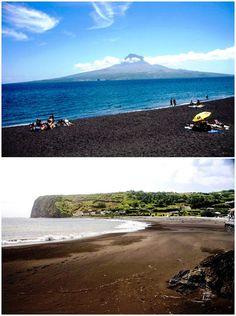 Praia do Almoxarife – Horta, Ilha do Faial, Açores